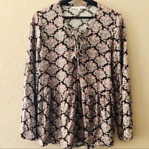 daniel rainn Women's blouse size m